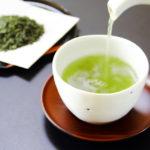 お茶Green Tea